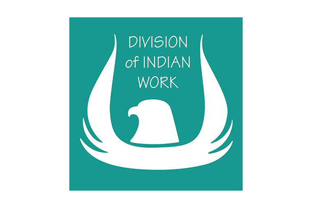 Logo for Division of Indian Work