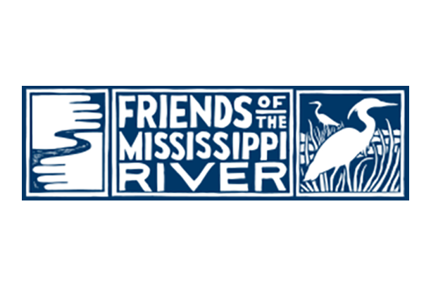 Logo for Friends of the Mississippi